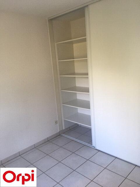 Appartement à louer 2 43m2 à Saint-Marcellin vignette-8