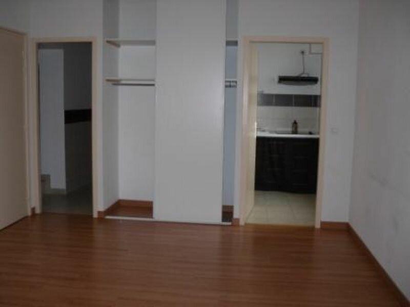 Appartement à louer 2 36m2 à Bourg-de-Péage vignette-1