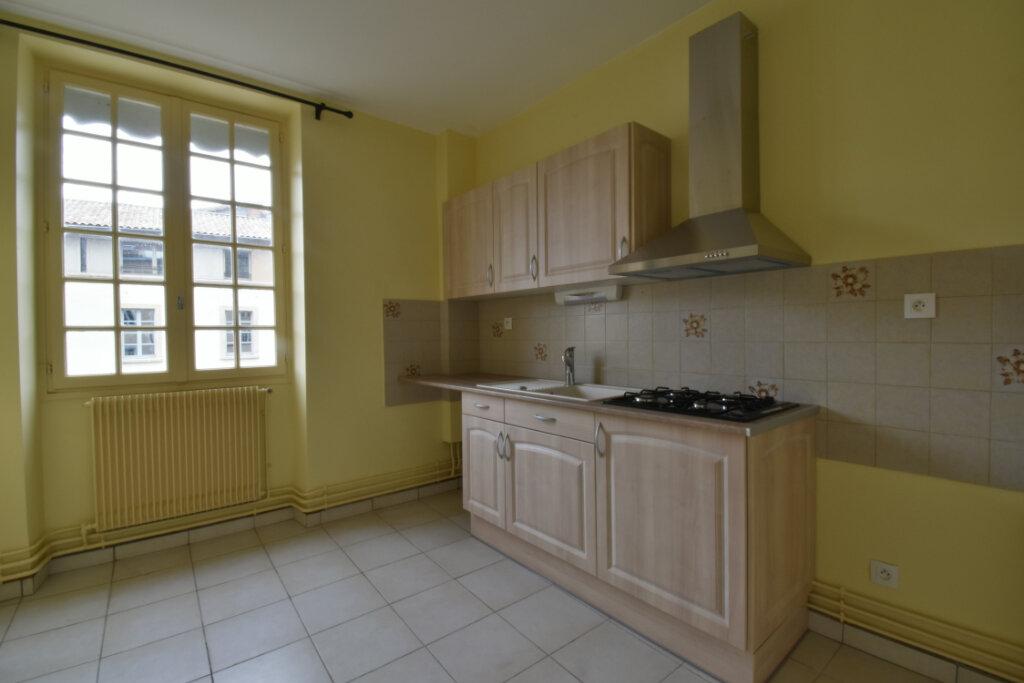 Appartement à vendre 4 84.93m2 à Romans-sur-Isère vignette-2