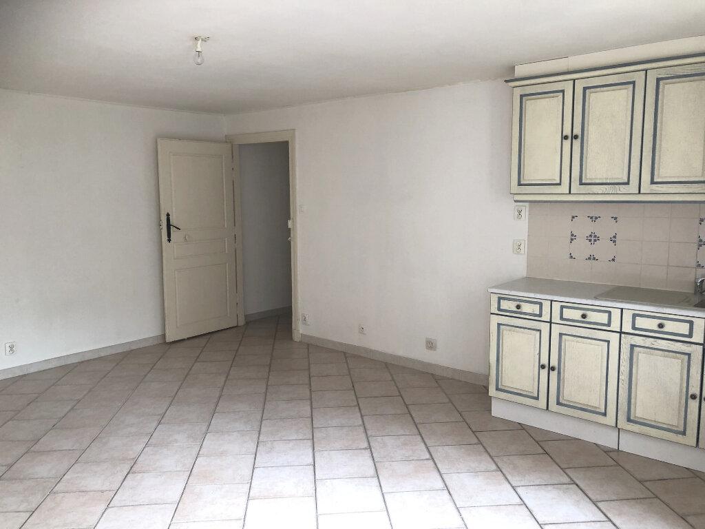 Appartement à louer 2 46.2m2 à Montélimar vignette-2