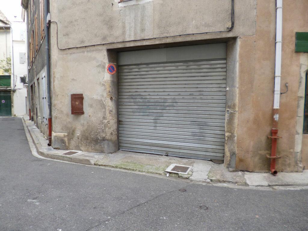 Stationnement à louer 0 130m2 à Montélimar vignette-1