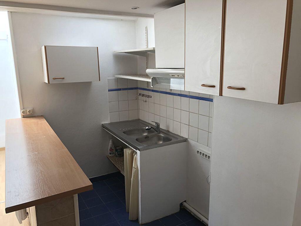Appartement à louer 2 44.3m2 à Montélimar vignette-4