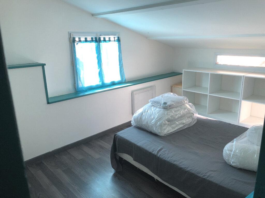 Appartement à louer 2 37.51m2 à Montélimar vignette-4