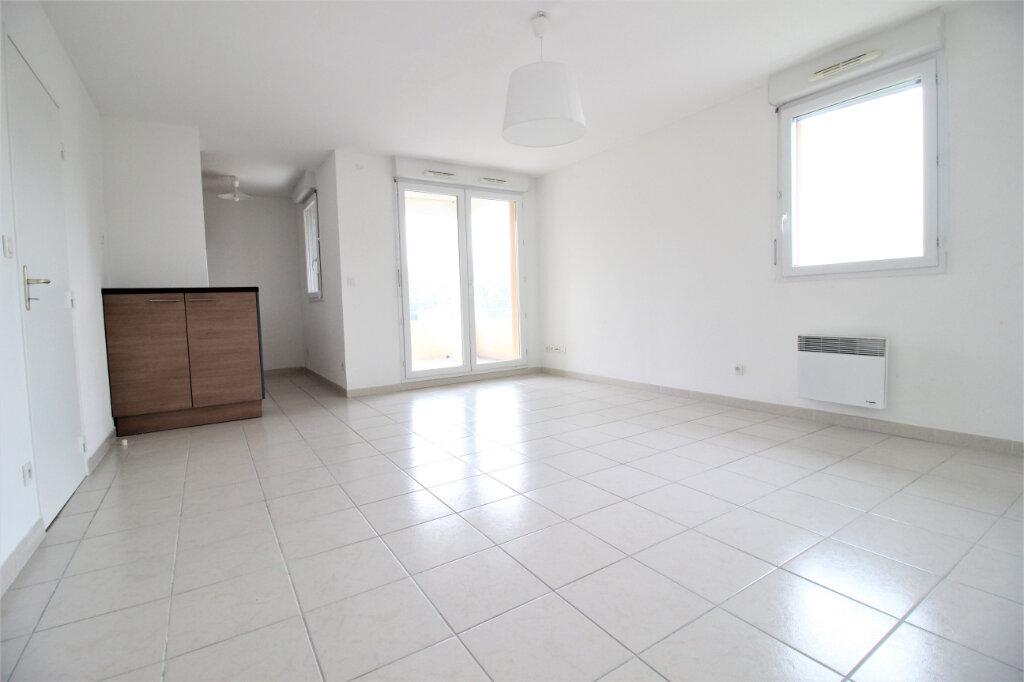 Appartement à louer 2 46.21m2 à Montélimar vignette-1