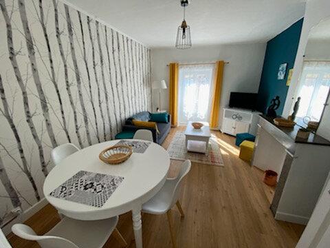 Appartement à louer 2 45.92m2 à Valenciennes vignette-2
