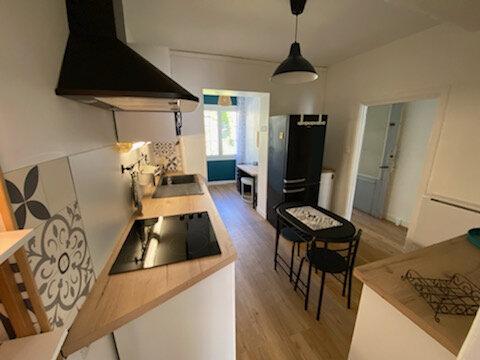 Appartement à louer 2 45.92m2 à Valenciennes vignette-5