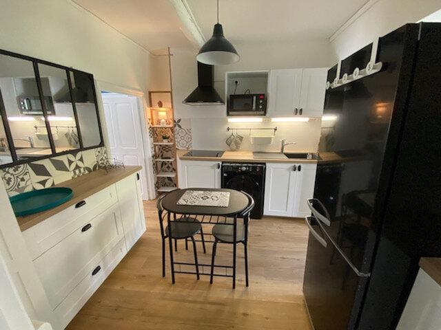 Appartement à louer 2 45.92m2 à Valenciennes vignette-6