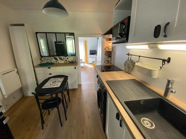 Appartement à louer 2 45.92m2 à Valenciennes vignette-7