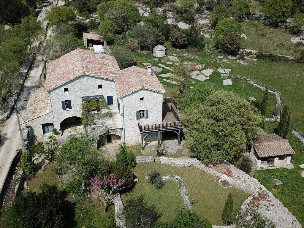 Maison à vendre 11 250m2 à Labeaume vignette-2