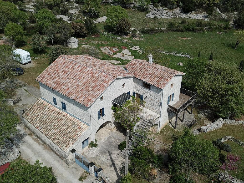 Maison à vendre 11 250m2 à Labeaume vignette-4