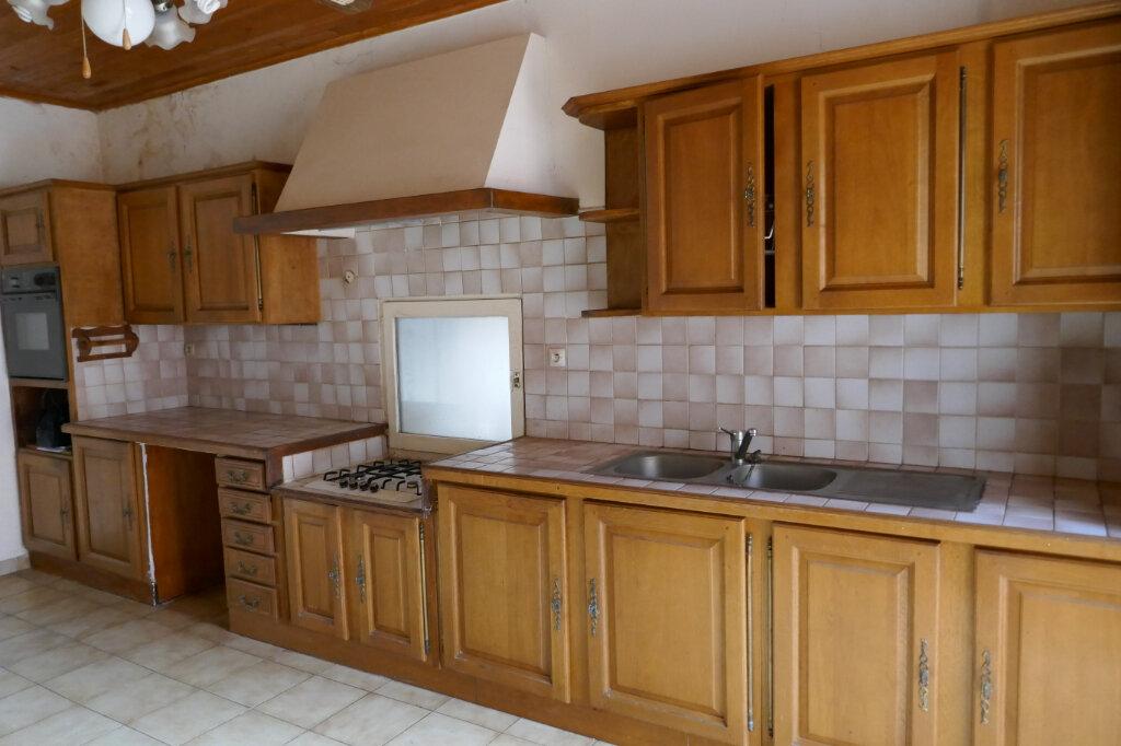 Appartement à vendre 5 90m2 à Les Vans vignette-2