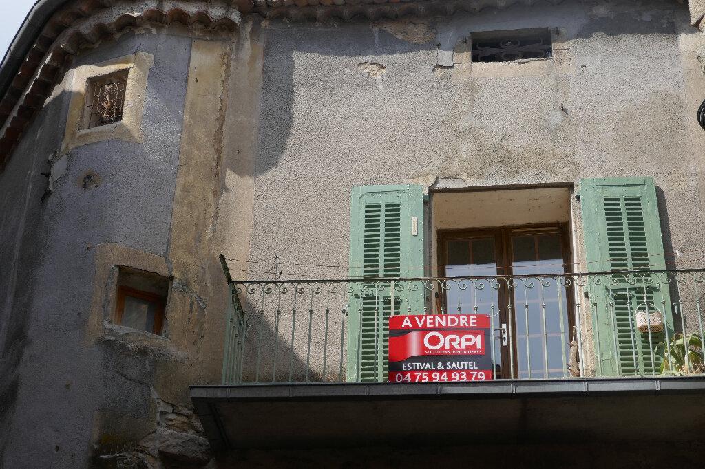 Appartement à vendre 5 90m2 à Les Vans vignette-3