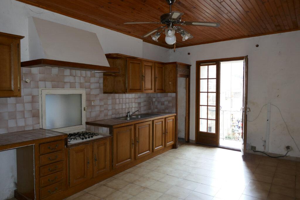 Appartement à vendre 5 90m2 à Les Vans vignette-4