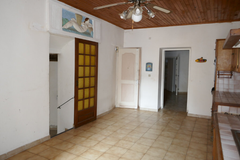 Appartement à vendre 5 90m2 à Les Vans vignette-5