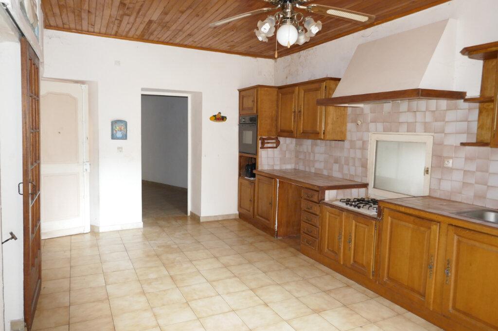 Appartement à vendre 5 90m2 à Les Vans vignette-8