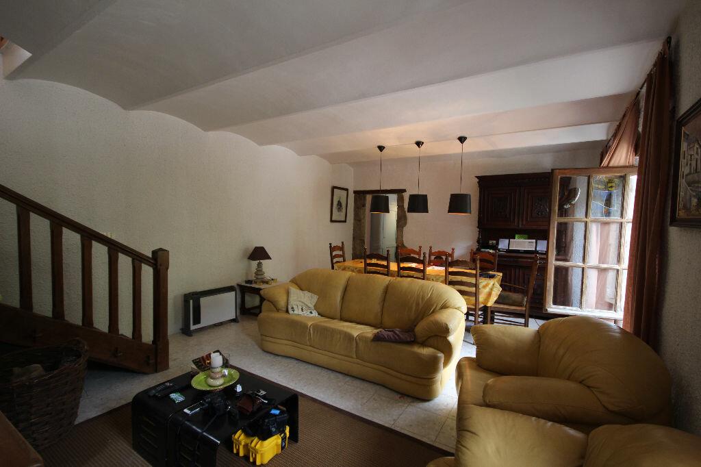Maison à vendre 8 142m2 à Bordezac vignette-4