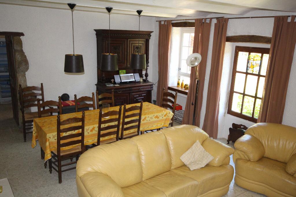 Maison à vendre 8 142m2 à Bordezac vignette-6