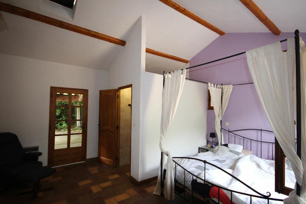 Maison à vendre 8 142m2 à Bordezac vignette-9