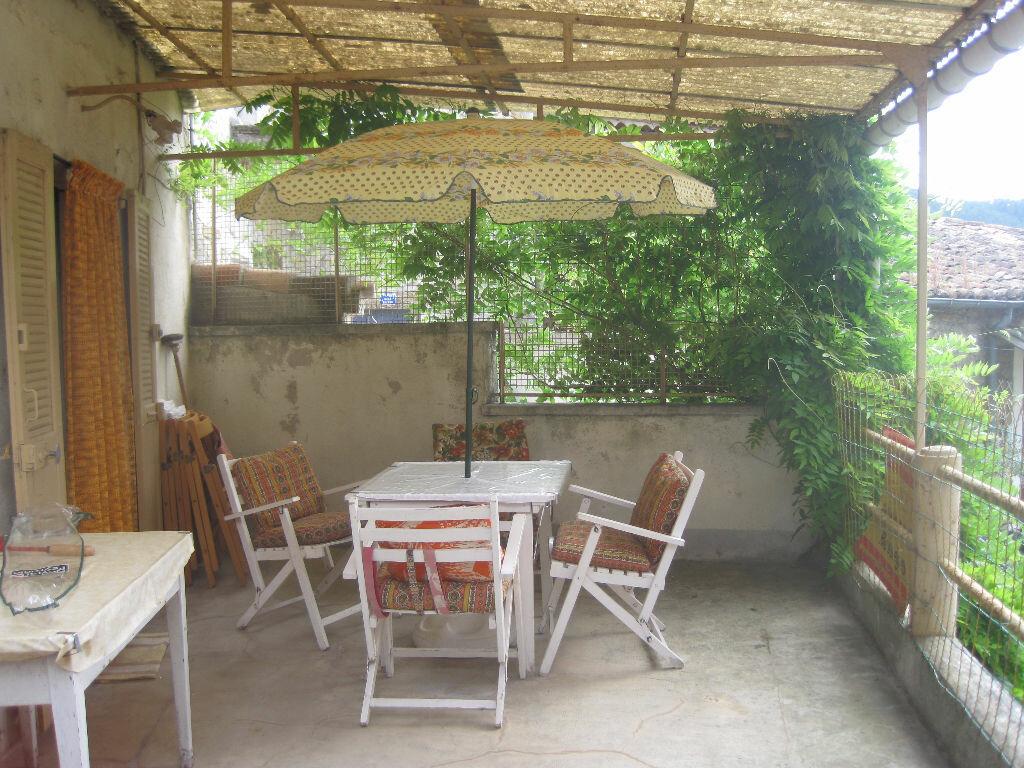 Maison à vendre 5 70m2 à Gagnières vignette-2