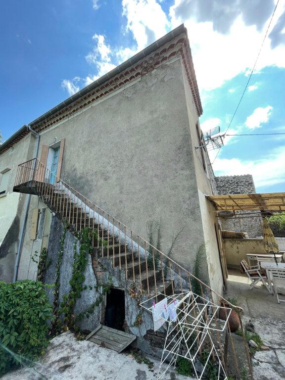 Maison à vendre 5 70m2 à Gagnières vignette-3