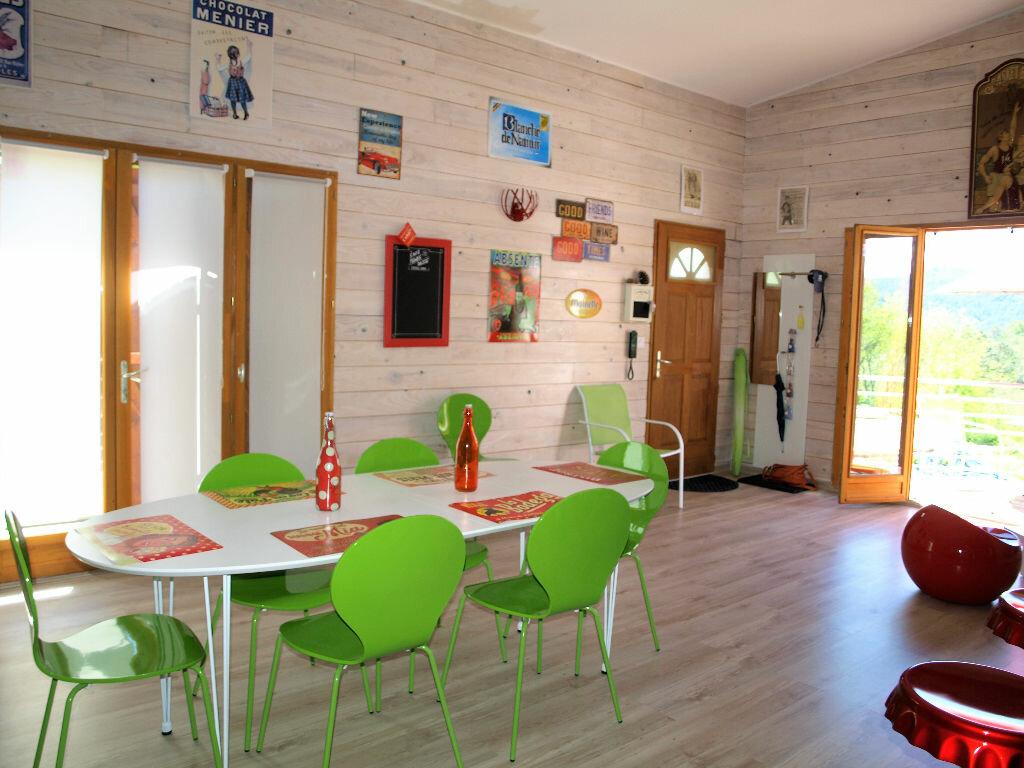 Maison à vendre 5 95m2 à Gagnières vignette-3