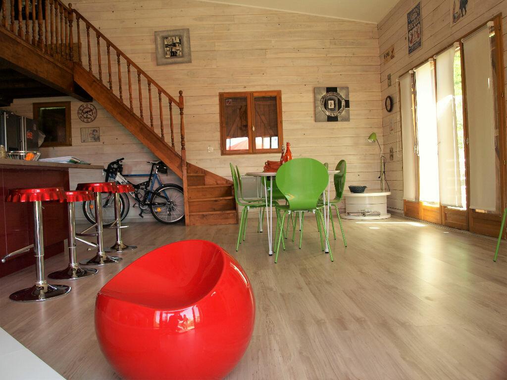 Maison à vendre 5 95m2 à Gagnières vignette-4