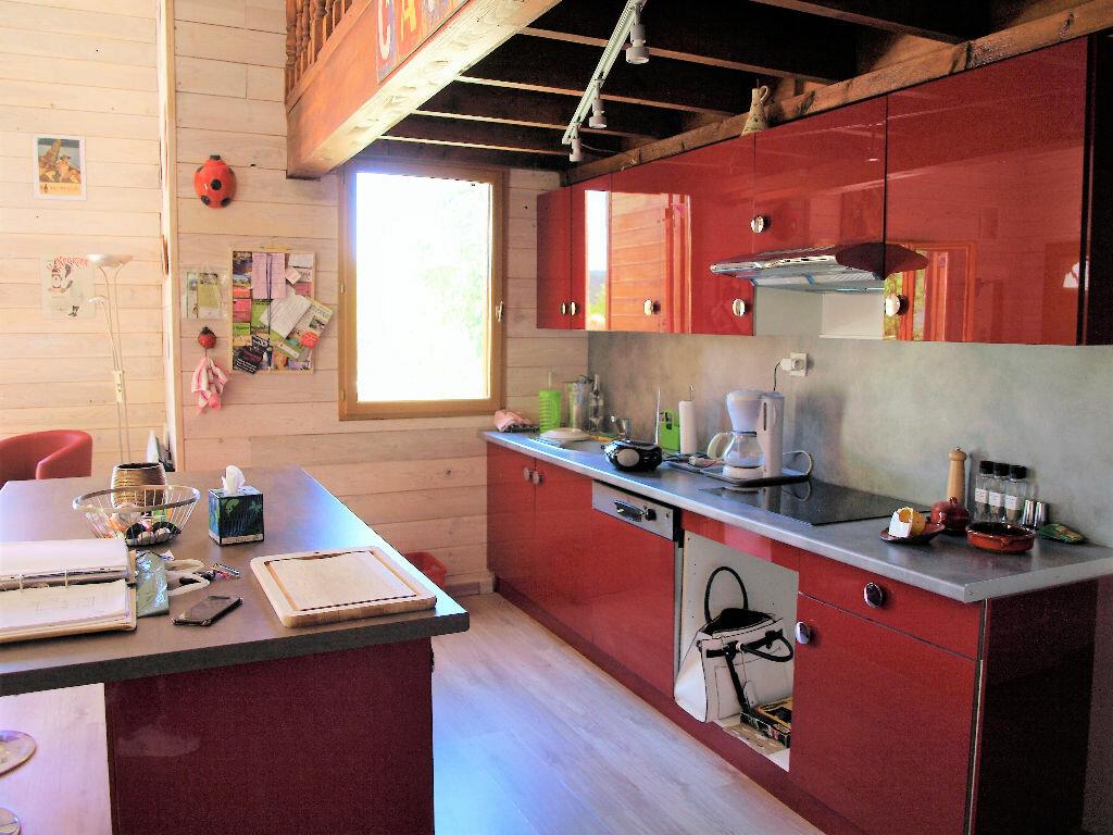 Maison à vendre 5 95m2 à Gagnières vignette-5