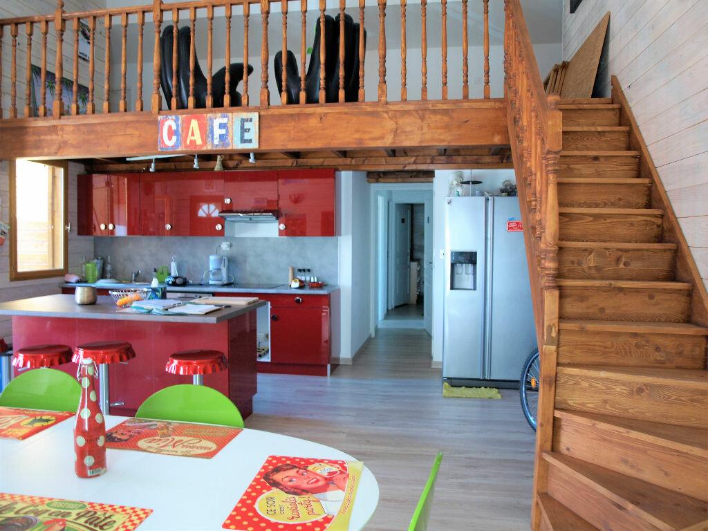 Maison à vendre 5 95m2 à Gagnières vignette-6