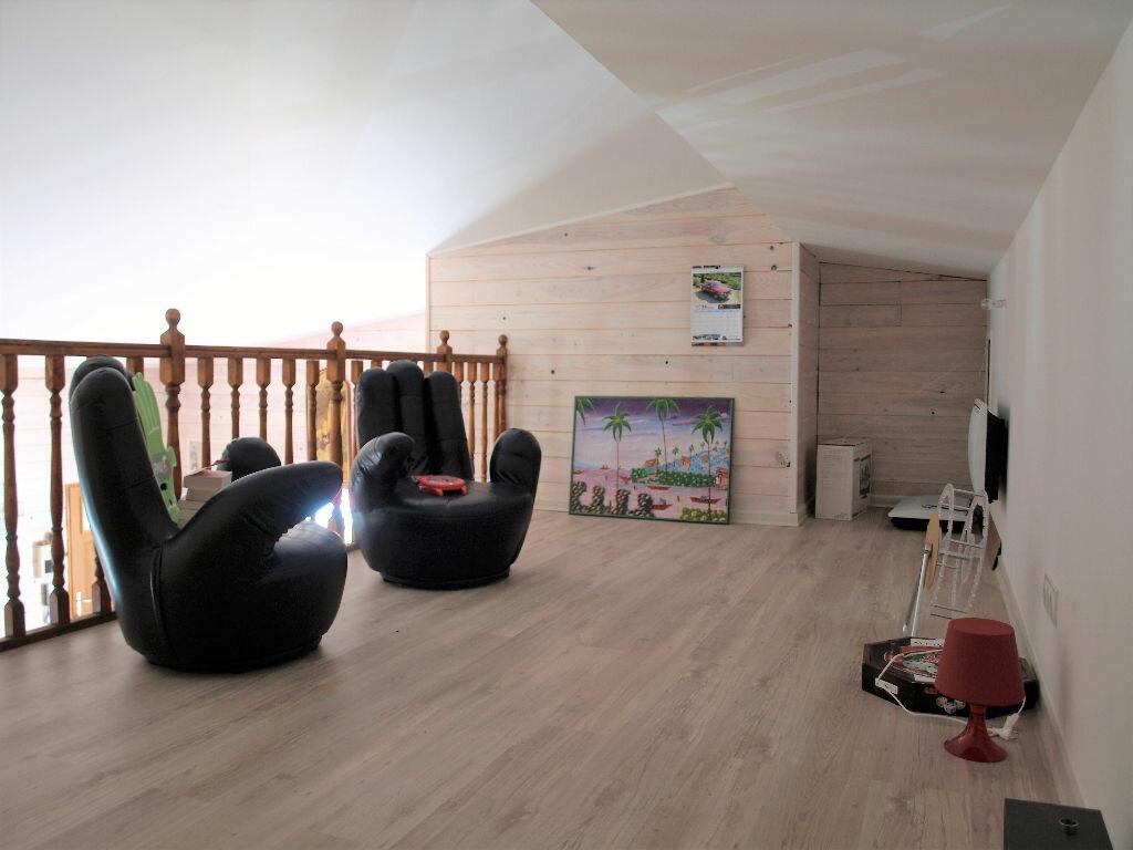 Maison à vendre 5 95m2 à Gagnières vignette-7