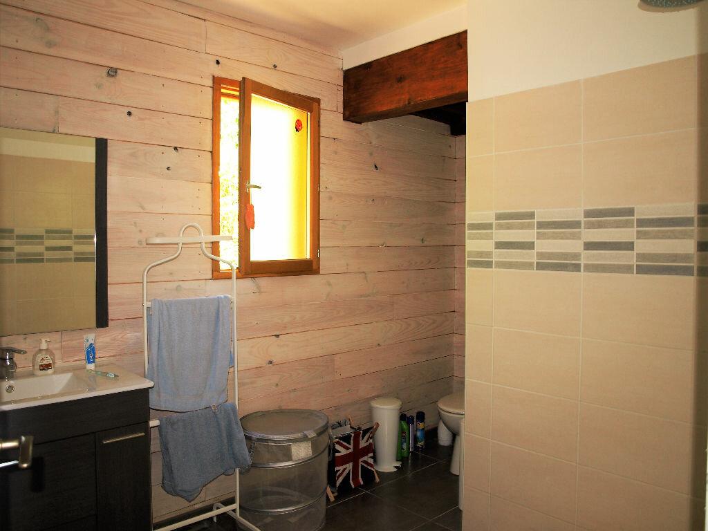 Maison à vendre 5 95m2 à Gagnières vignette-9