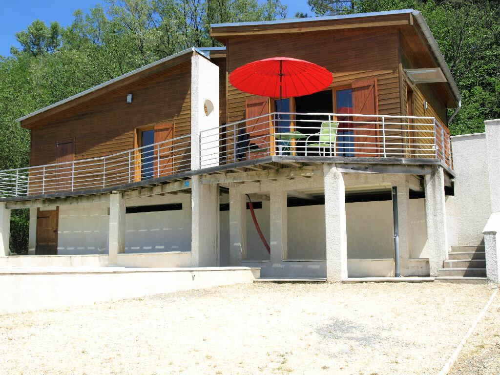 Maison à vendre 5 95m2 à Gagnières vignette-10