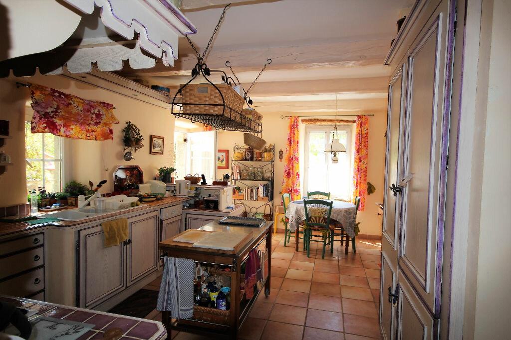 Maison à vendre 10 170m2 à Saint-Paul-le-Jeune vignette-5