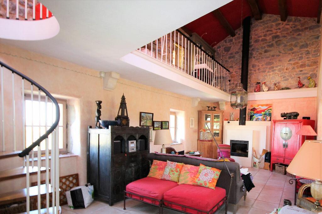 Maison à vendre 10 170m2 à Saint-Paul-le-Jeune vignette-6