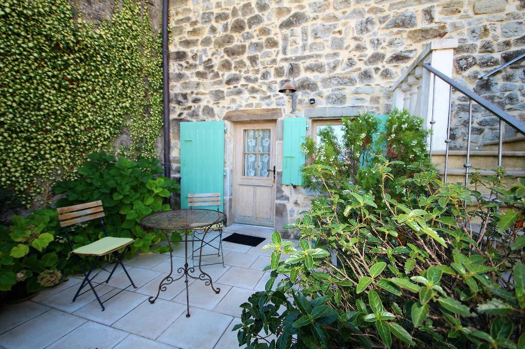 Maison à vendre 10 170m2 à Saint-Paul-le-Jeune vignette-17