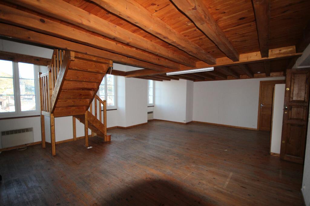 Appartement à vendre 4 120m2 à Les Vans vignette-2