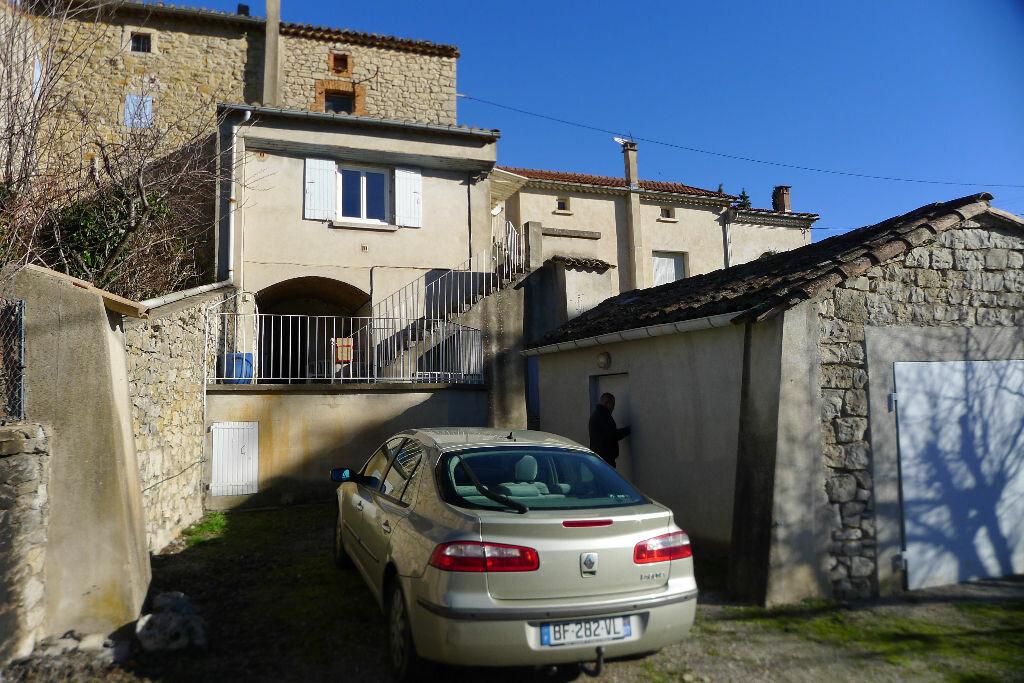 Maison à vendre 5 55m2 à Saint-Paul-le-Jeune vignette-5