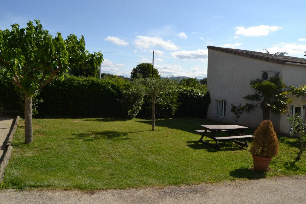 Maison à vendre 30 535m2 à Vallon-Pont-d'Arc vignette-4