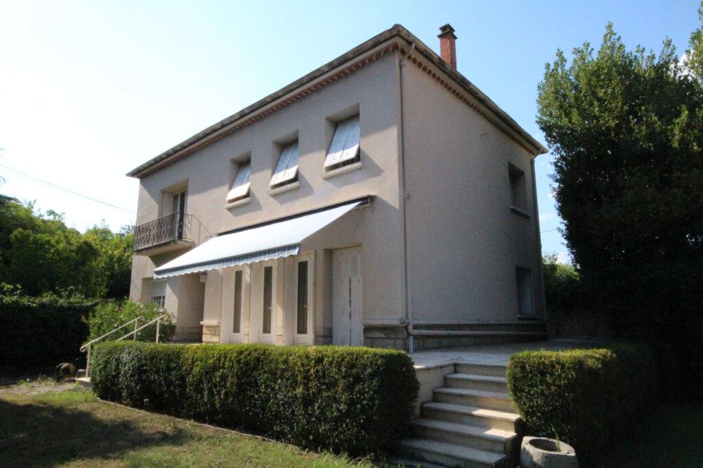 Maison à vendre 8 190m2 à Les Vans vignette-2