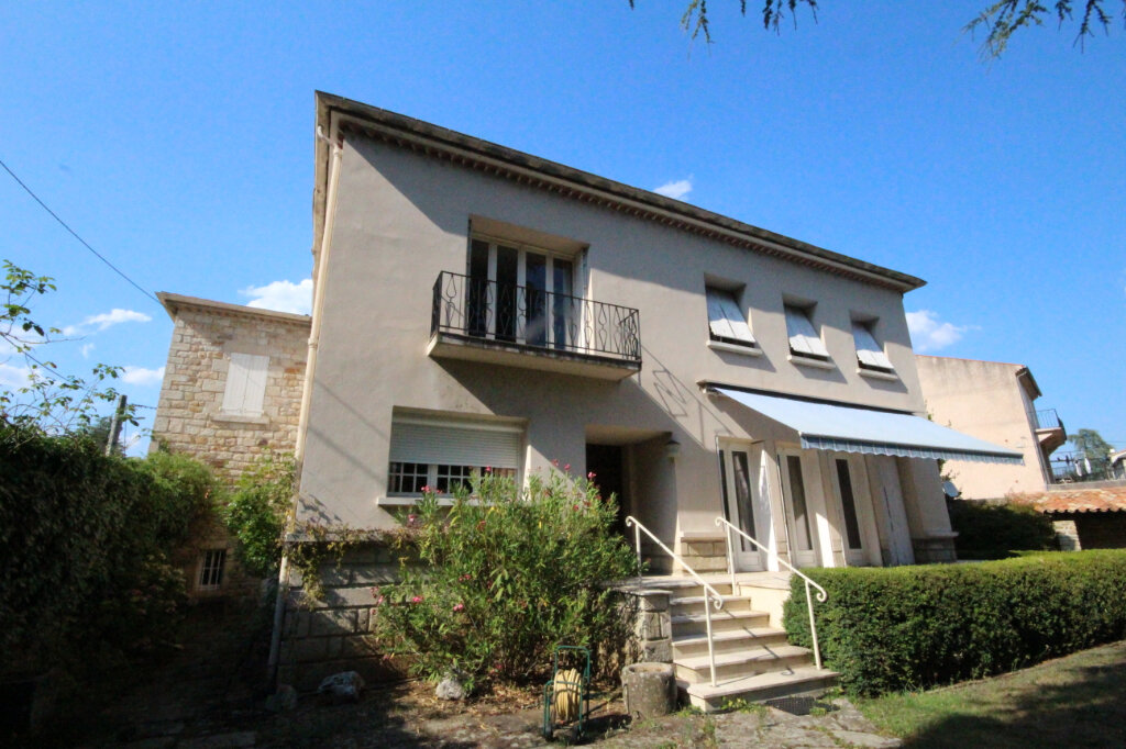 Maison à vendre 8 190m2 à Les Vans vignette-6