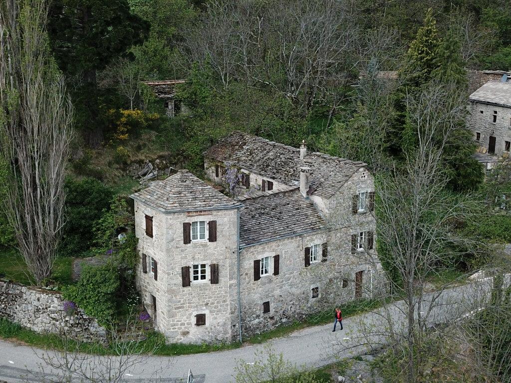 Maison à vendre 7 132m2 à Sablières vignette-2