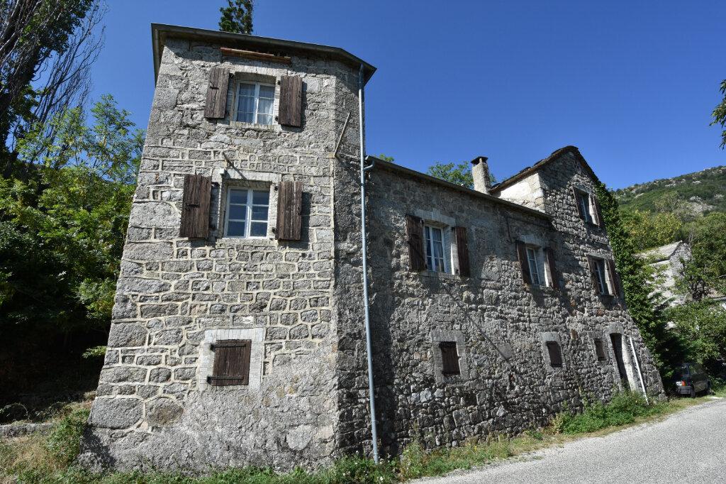 Maison à vendre 7 132m2 à Sablières vignette-4