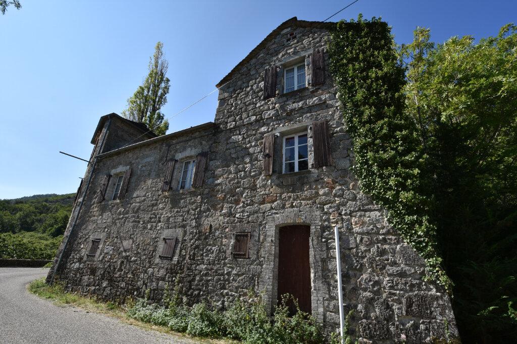 Maison à vendre 7 132m2 à Sablières vignette-6