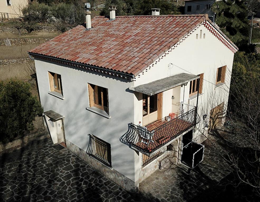 Maison à vendre 6 94m2 à Les Vans vignette-1