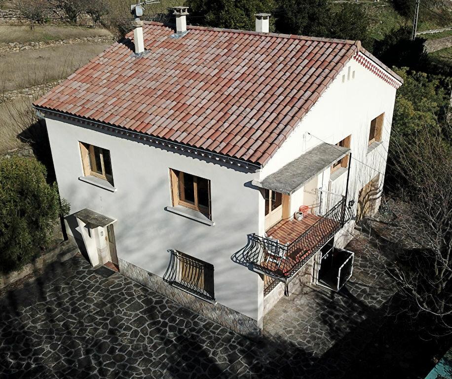 Maison à vendre 6 94m2 à Les Vans vignette-13