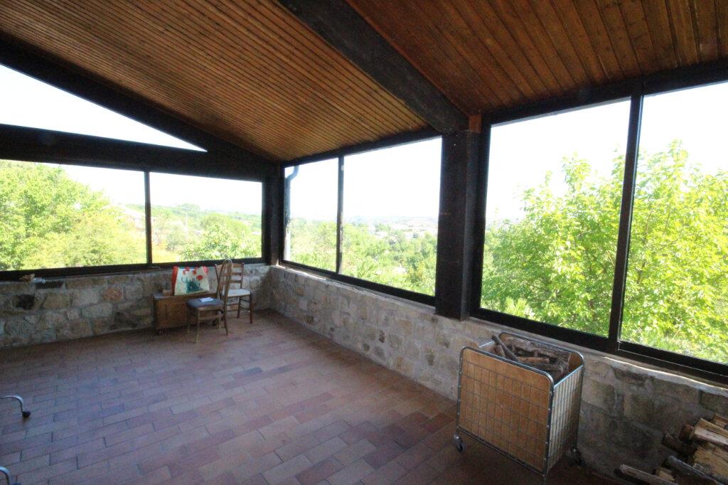Maison à vendre 8 150m2 à Laurac-en-Vivarais vignette-6