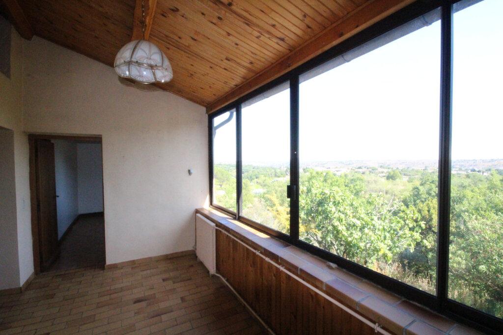 Maison à vendre 8 150m2 à Laurac-en-Vivarais vignette-7