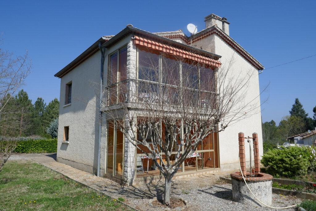 Maison à vendre 6 106m2 à Lablachère vignette-1