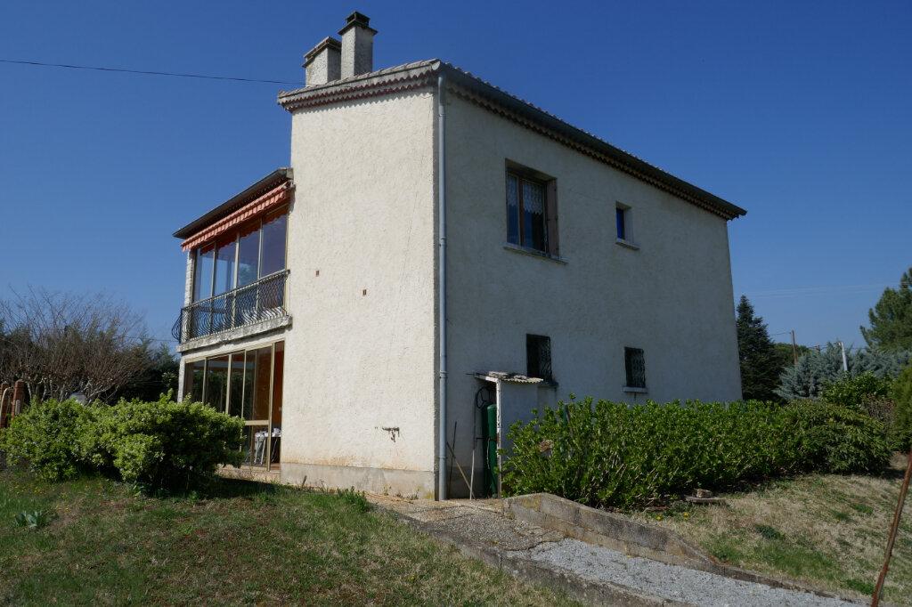 Maison à vendre 6 106m2 à Lablachère vignette-2