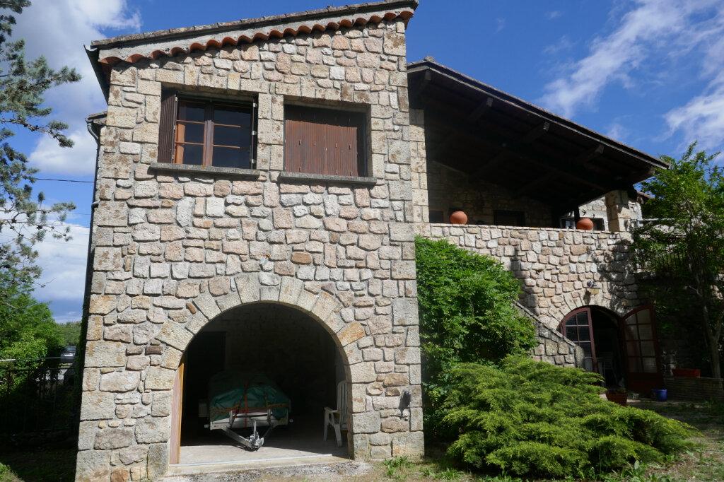 Maison à vendre 5 109m2 à Lablachère vignette-1