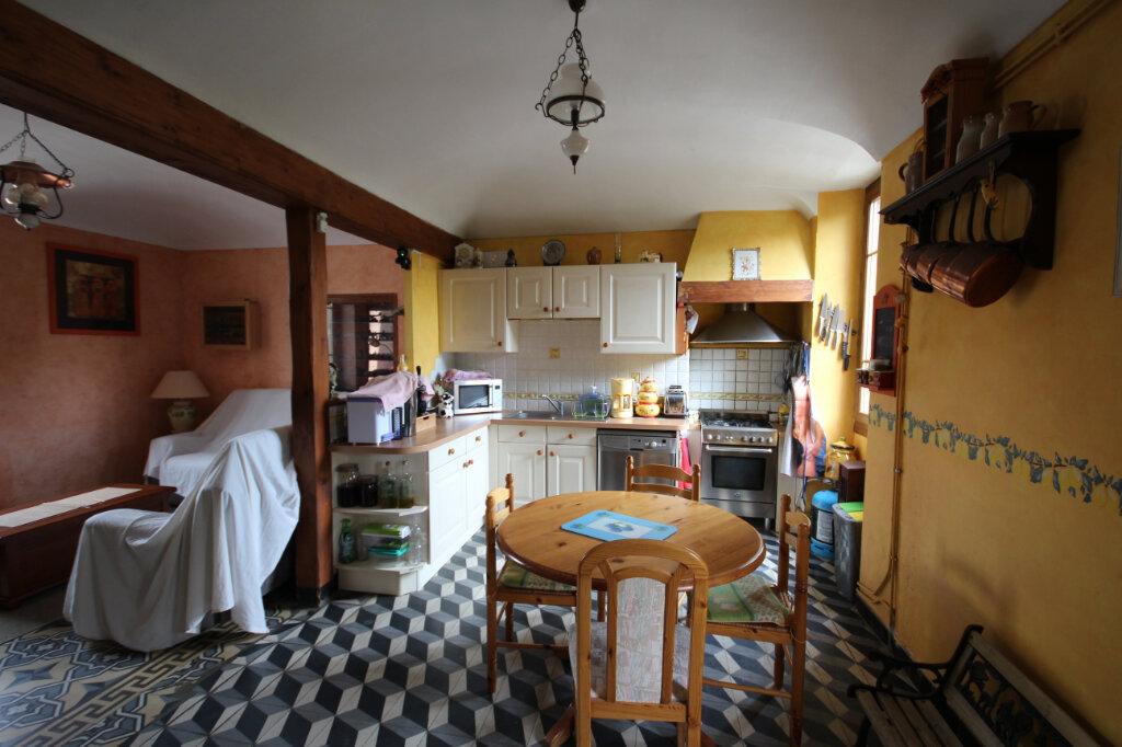 Maison à vendre 8 183m2 à Saint-Alban-Auriolles vignette-5